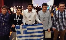 Έλληνες φοιτητές νικούν σε διεθνείς διαγωνισμούς