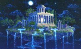 Η Μεγάλη Μυστηριακή Σχολή της Γης