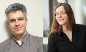 Ο Ομπάμα βραβεύει δύο Έλληνες επιστήμονες