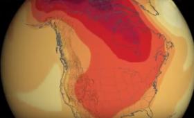 Πλανήτης Γη: ένα τρομακτικό σενάριο για το 2100