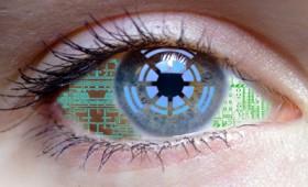 Ενσωματωμένο στα μάτια κομπιούτερ από τη Google
