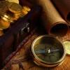 Διπλός Ορίζοντας: Το αρχαίο κυνήγι του θησαυρού