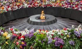 Η Γερμανία αναγνώρισε τη γενοκτονία των Αρμενίων