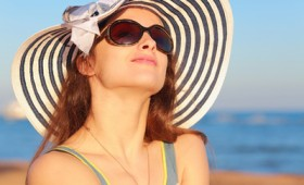 Πρακτικές συμβουλές για γερά μάτια το καλοκαίρι