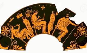 Αρχαία ελληνική γλώσσα και εγκέφαλος (vid)