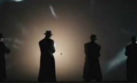 Η μυστηριώδης ομάδα των Men in Black στην Αϊόβα