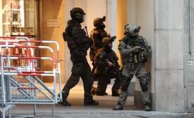 Τρόμος στο Μόναχο: εννέα οι νεκροί, ένας ο ένοπλος