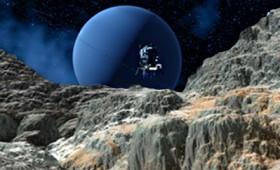 Ένα παράξενο αντικείμενο πέρα από τον Ποσειδώνα