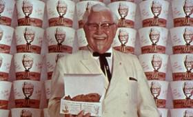 Η αυθεντική συνταγή του κοτόπουλου KFC