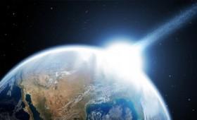 Αστεροειδής παραλίγο να χτυπήσει τη Γη