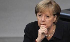 Αναδίπλωση της Μέρκελ για το προσφυγικό ζήτημα