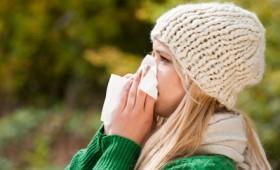 Φθινοπωρινές αλλεργίες: πώς να τις αντιμετωπίσετε