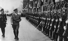 Οι εγκεφαλικές διαταραχές του Χίτλερ και τα ναρκωτικά