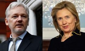 Χίλαρι Κλίντον: «Σκοτώστε τον Τζούλιαν Ασάνζ»