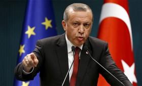 Μυστικό σύμφωνο Τουρκίας-Γερμανίας κατά Ελλάδας;
