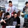 Το Μπολερό του Ραβέλ από ορχήστρα Flashmob