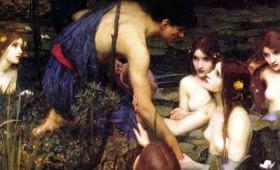 Ποια είναι η αρχαία καταγωγή σου;