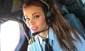 Το πρωί πιλότος, το βράδυ δεν φαντάζεστε τι κάνει…