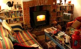 Πώς να ζεστάνετε το σπίτι χωρίς καλοριφέρ