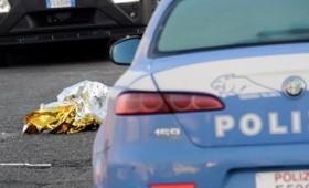 Νεκρός έπεσε στο Μιλάνο ο μακελάρης του Βερολίνου