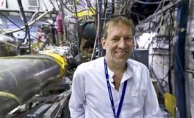 CERN: Διεισδύοντας στα μυστικά της αντιύλης