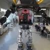 Το πρώτο επανδρωμένο ρομπότ είναι γεγονός (vid)