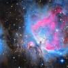 Νεφέλωμα Ωρίωνος: εκεί όπου γεννιούνται τα άστρα