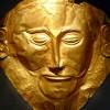 Οι χρυσές νεκρικές προσωπίδες των Μυκηνών