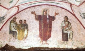 Γυναίκες ιερείς στις κατακόμβες του Βατικανού