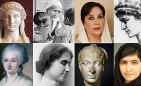 15 γυναίκες που άφησαν εποχή