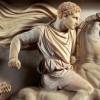 Η ιδιοφυής στρατηγική σκέψη του Μεγάλου Αλεξάνδρου
