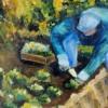 Ο μυστηριώδης «κηπουρός» της νύχτας
