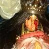 Σε ένα άγαλμα της Παναγίας τρέχουν δάκρυα από αίμα