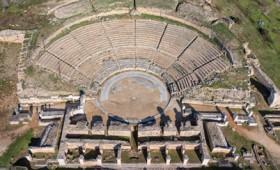Ο αρχαιολογικός χώρος των Φιλίππων στην UNESCO