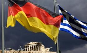 Υπογράφεται η παράδοση της Ελλάδας στους Γερμανούς