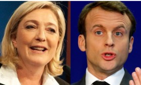 Πάνω στο νήμα θα κριθούν οι γαλλικές εκλογές