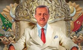Τουρκία: μετά τον Αλλάχ και τον Μωάμεθ, ο Ερντογάν!