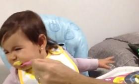 Πώς να ταΐσετε το δύσκολο μωράκι σας (βίντεο)