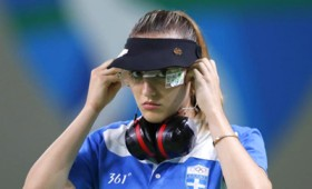 Κορυφαία αθλήτρια στον κόσμο η Άννα Κορακάκη
