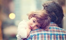 Οι μπαμπάδες έχουν μεγαλύτερη αδυναμία στις κόρες
