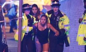 Βομβιστική επίθεση στο Μάντσεστερ με 22 νεκρούς