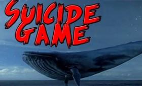 Μπλε Φάλαινα: το παιχνίδι της αυτοκτονίας (βίντεο)