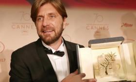 """Ο Χρυσός Φοίνικας των Καννών στην ταινία """"The Square"""""""