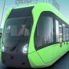 Αυτόνομο τρένο χωρίς οδηγό ή ράγες (βίντεο)