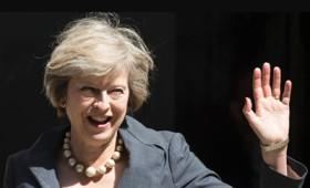 Το Μανιφέστο της «κόκκινης κυρίας» της Μ. Βρετανίας