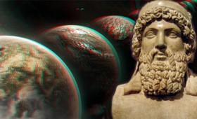 """Ο """"Πλάτωνας"""" στο κυνήγι εξωγήινων κόσμων"""