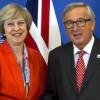 Η Τερέζα Μέι επιμένει στο «σκληρό Brexit»