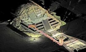 Τεοτιχουακάν: Τα μυστικά της υπόγειας πολιτείας
