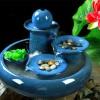 Συντριβάνια Φενγκ Σούι για πλούτο και ευημερία