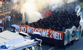 G20 Αμβούργο 2017: Καλώς ήλθατε στην Κόλαση!